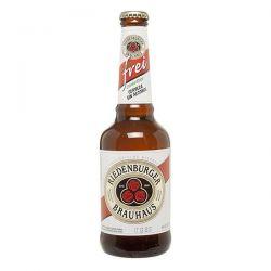 Alcohol-free spelled beer riedenburger - 33 cl