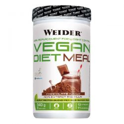 Vegan Diet Meal - 540g [Weider]