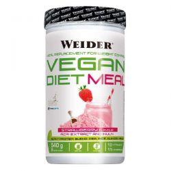 Vegan Diet Meal - 540g [Weider]