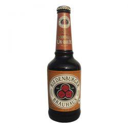 Cerveza Urbier 5 cereales Riedenburger - 33 cl [biocop]
