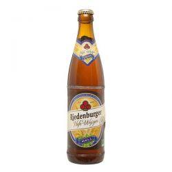 Cerveza Weisse trigo Riedenburger - 50cl [biocop]