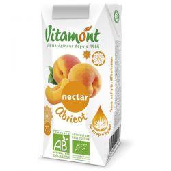 Néctar de albaricoque Vitamont - 6 x 20cl [biocop]