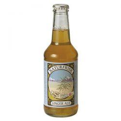Drink ginger ale naturfrisk - 25cl