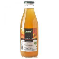 Zumo de manzana biológico - 1l [biocop]