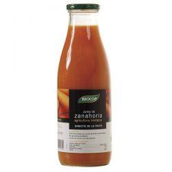 Zumo de zanahoria - 750ml [biocop]