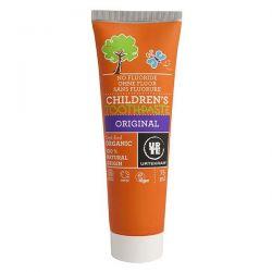 Children's toothpaste original urtekram - 75ml