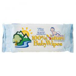 Toallitas húmedas Babywipes - 72 unidades [biocop]