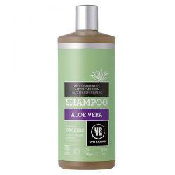 Antidandruff shampoo aloe vera urtekram - 500 ml