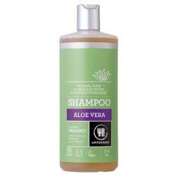 Shampoo aloe vera normal hair urtekram - 500 ml