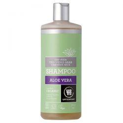 Shampoo aloe vera dry hair urtekram - 500 ml