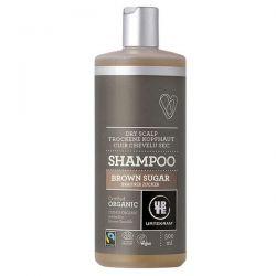 Brown sugar shampoo for dry scalp urtekram - 500 ml