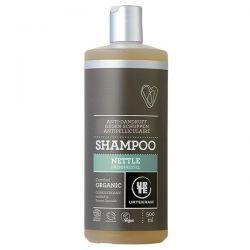 Antidandruff shampoo nettle urtekram - 500 ml