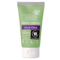 Crema de manos Aloe vera Urtekram - 75 ml [biocop]