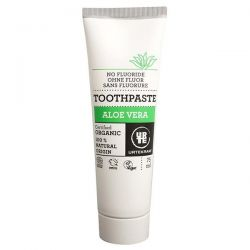 Toothpaste aloe vera urtekram - 75 ml