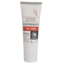 Toothpaste tea tree urtekram - 75 ml