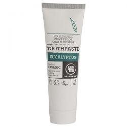 Toothpaste eucalyptus urtekram - 75 ml
