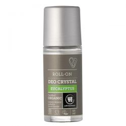 Deodorant roll-on eucaliptus urtekram - 50 ml