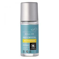 Deodorant roll-on no perfume urtekram - 50 ml