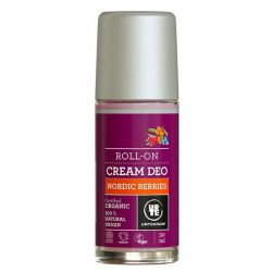 Desodorante roll-on frutos rojos Urtekram - 50 ml [biocop]