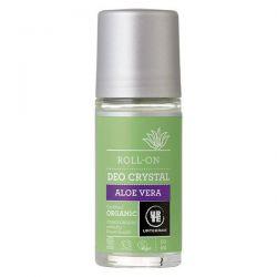 Deodorant roll on aloe vera urtekram - 50 ml