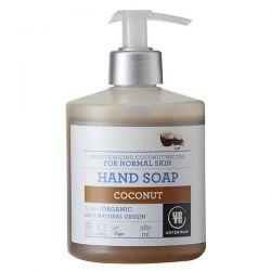 Hand soap coconut dispenser urtekram - 380 ml
