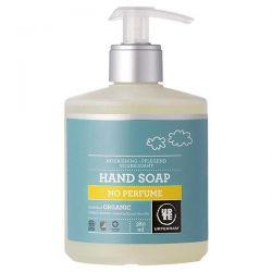 Hand soap no perfume dispenser urtekram - 380 ml