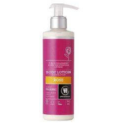 Body lotion roses urtekram - 245 ml