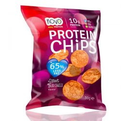 Protein Chips - 30g [Novo Nutirtion]