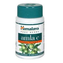 Amla C - 60 cápsulas