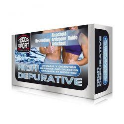 High depurative - 56 cápsulas [Tegor]