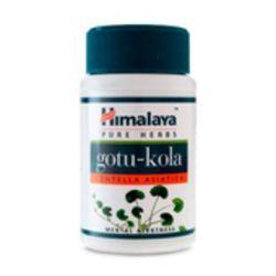 Gotu Kola (Centella Asiática) - 60 cápsulas