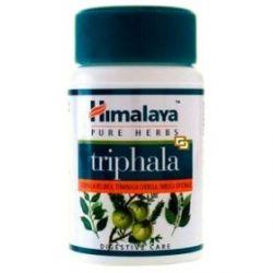 Triphala - 60 cápsulas