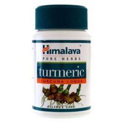 Turmeric - 60 cápsulas