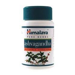 Ashvagandha - 60 cápsulas
