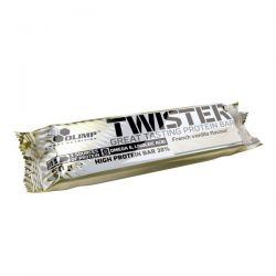 Barrita Twister Bar 30% Proteína - 60g [Olimp Sport]