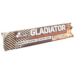 Barrita Gladiator Bar - 60g [olimp sport]