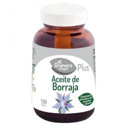 Borraja oil 150 pearls - 700 mg