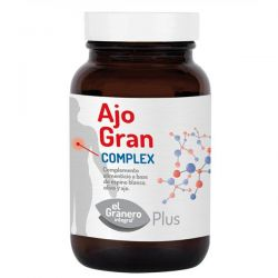 Ajogran complex - 90 perlas x 700 mg [Granero]