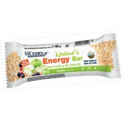 Nuevas Barrita Nature's Energy Bar - 60g [Victory Endurance]