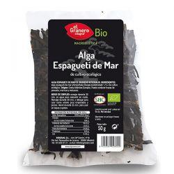 Alga espegueti de mar Bio - 50 g [Granero]
