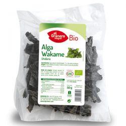 Alga wakame bio - 50 g