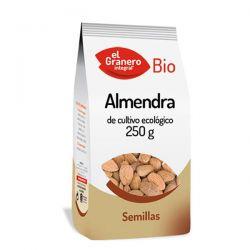 Almendras bio - 250 g [Granero]