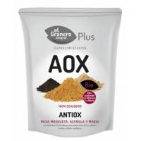 Antiox (rosa de mosqueta, maqui and acerola) bio - 150 g [GRANERO]