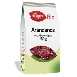 Arándano sin Azúcar Añadido Bio - 150 g [Granero]