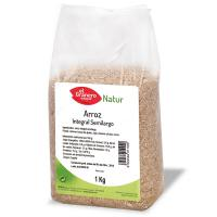 Arroz Integral Semilargo - 1 kg [Granero]