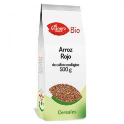 Arroz Rojo bio - 500 g [Granero]