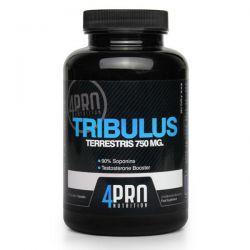 Tribulus Terrestris 90% Saponinas - 120 cápsulas [4pro nutrition]