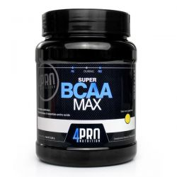 Super BCAA Max - 400g [4pro nutrition]