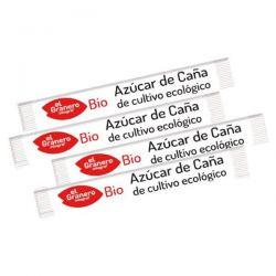 Azúcar de caña en sticks a granel bio - 2 kg [Granero]