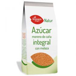 Azúcar Moreno de Caña Integral con Melaza - 500 g